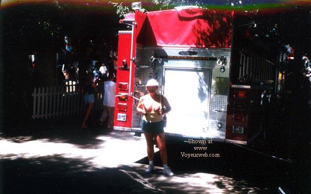 Pic #3 - Jeanne at California State Fair