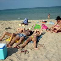 Bulgaria Summer Beach