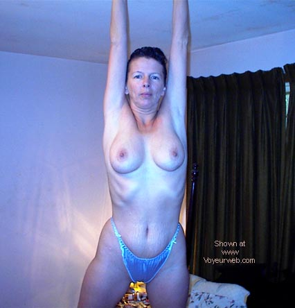 Pic #1 - Wife's Surprise