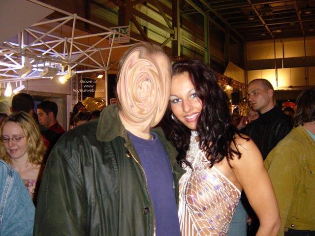Pic #5 - Venus Erotic Fair 2