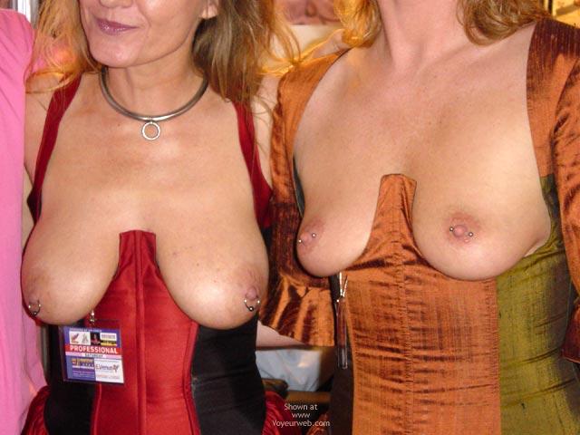 Pic #2 - Venus Erotic Fair 3
