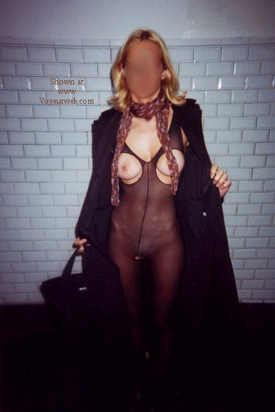 Pic #1 - Parisian Flasher 4