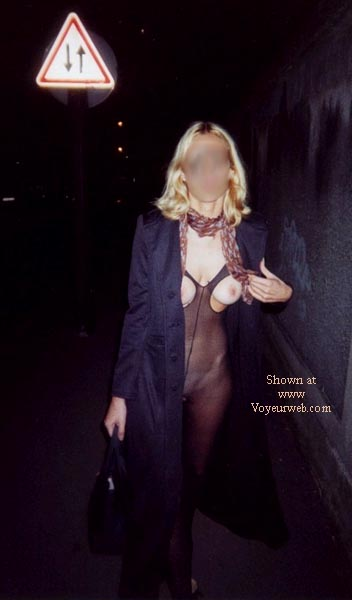 Pic #2 - Parisian Flasher 4