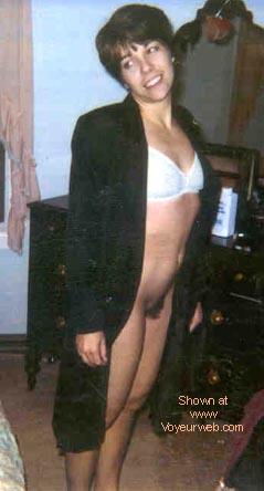 Pic #2 - My Ex-Lover Jodi
