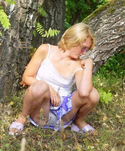 Pic #4 - Look At My Pants