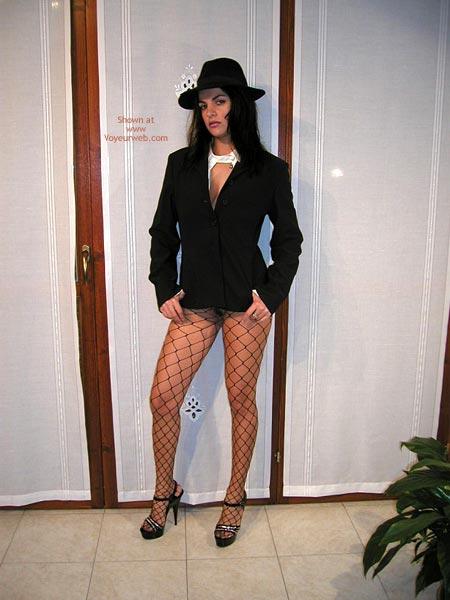 Pic #1 - Vanessa : The Hat