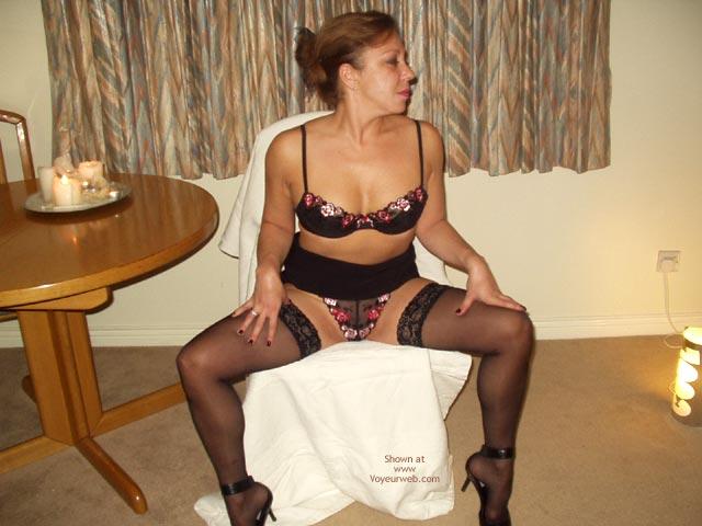 Pic #1 - Bi Curious London Wife 2