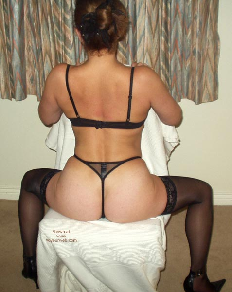 Pic #2 - Bi Curious London Wife 2