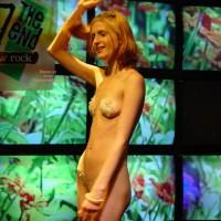 Homemade Bikini Contest