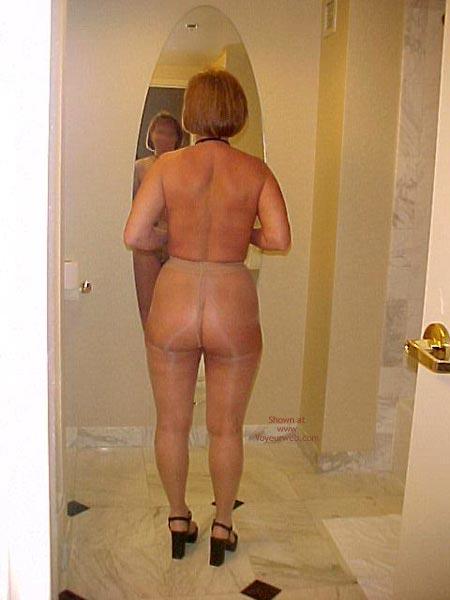 Pic #8 - Ellen On Las Vegas Vacation