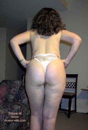 Pic #3 - wifey m