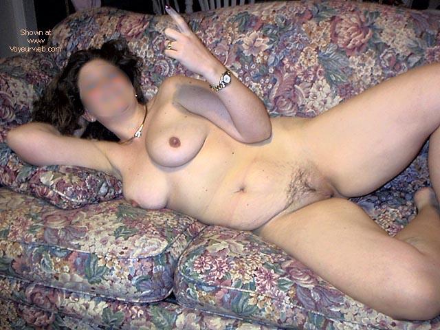 Pic #5 - wifey m