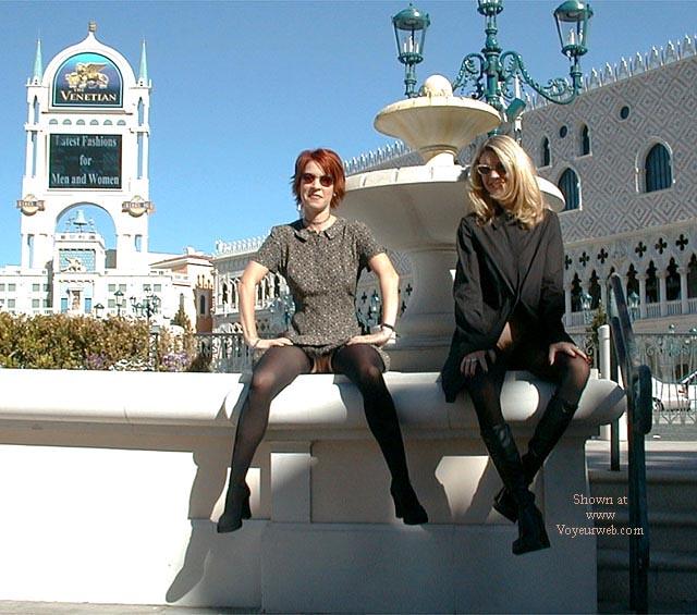 Pic #3 - Lora & Mistress Nina