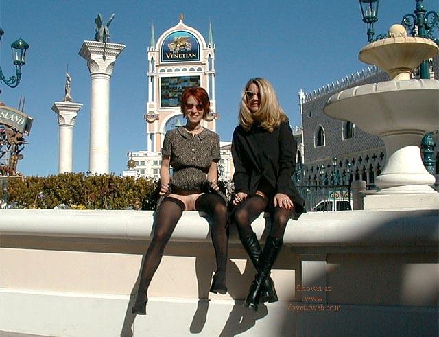 Pic #4 - Lora & Mistress Nina