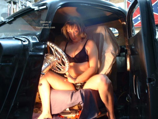 Pic #4 - Hot Bod For A Hot Rod