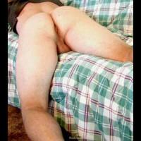 M* Boyfriends Butt