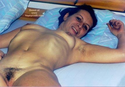 Pic #3 - Nita In Bed