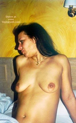 Pic #4 - Nita In Bed