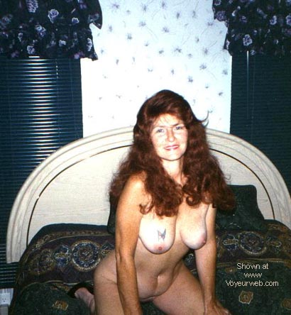 Pic #7 - Southern Wife's 1st time