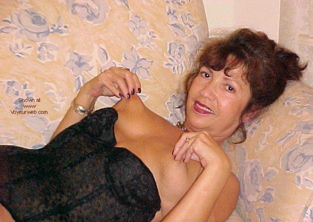 Pic #4 - Varvara, Think of me pt.2