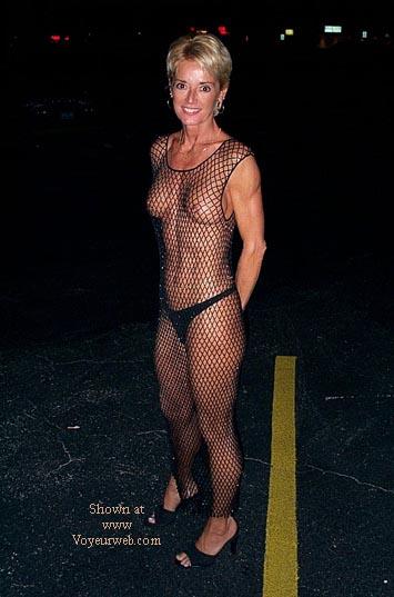 Pic #9 - Greta Nude by Night
