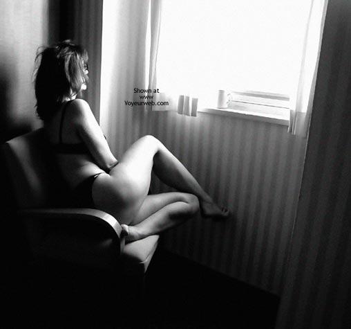 Pic #5 - Laila In Window Light