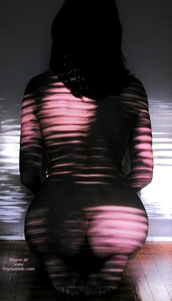 Pic #10 - Laila In Window Light