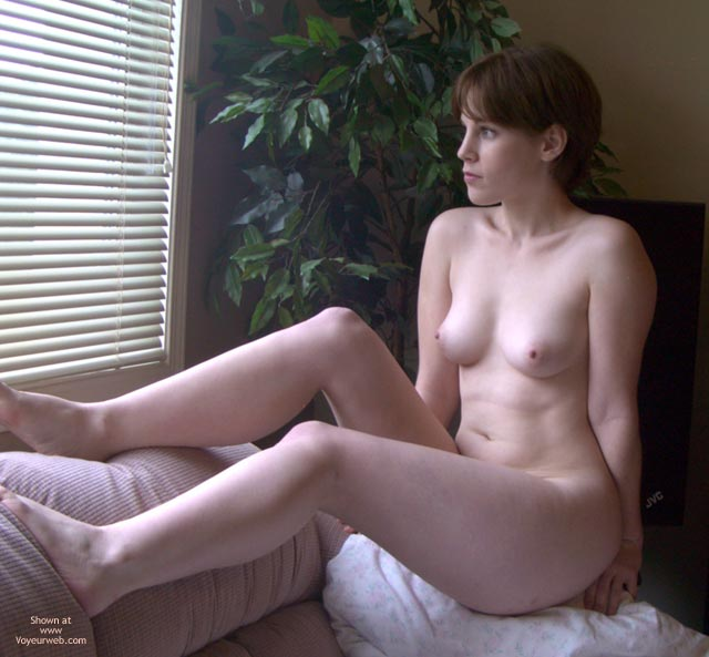 Pic #1 - A Study Of A Naked Girl