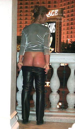 Pic #5 - Sweet Cheeks, A Sure Bet