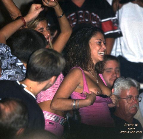 Pic #2 - WWF Greensboro Flasher