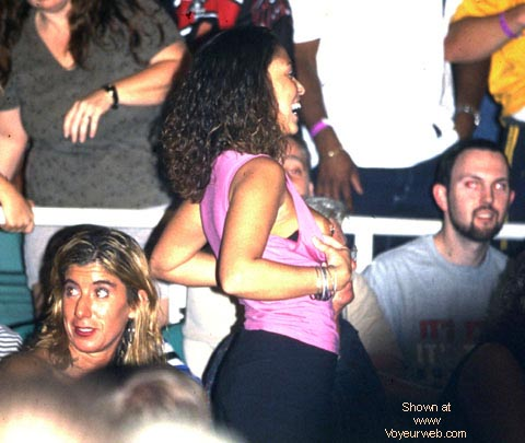 Pic #3 - WWF Greensboro Flasher
