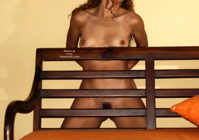 Pic #1 - Brazilian Wife Behind Bars