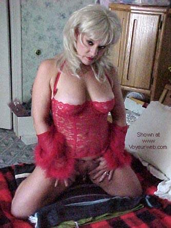Pic #1 - *BP Pandora-Do Blondes Have More Fun??