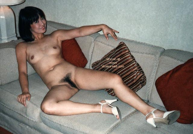 Pic #3 - My lovely and sexy Asian wife