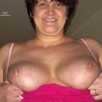 New Pics Of The Wife