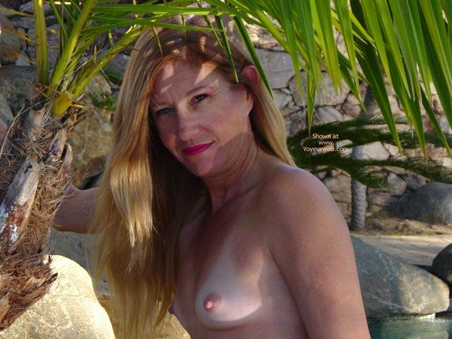 Pic #3 - Cali'S Nipple Tease