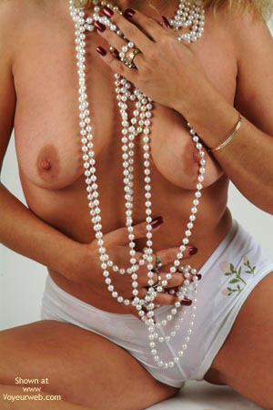 Pic #4 - An Afternoon With Beads