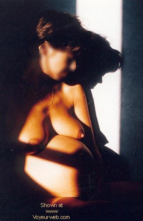 Pic #1 - Bel' pregnant 3