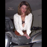 Mrs. Q_o - Bike Fun 1