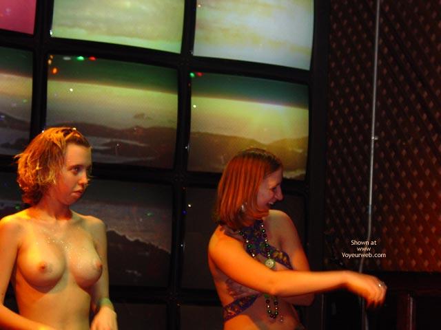 Pic #7 - Bikini Contest 4