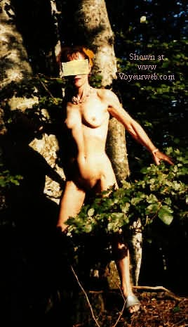 Pic #7 - In The Wood Part1/4