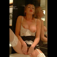 I Love to Role Play - French Maid 2