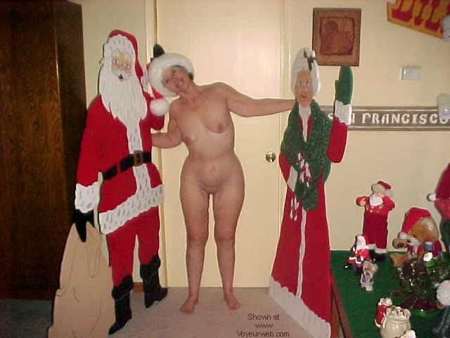 Pic #5 - Dear Santa ( I have been a good girl) set 2