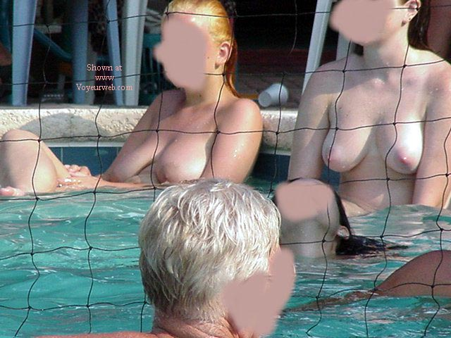 Pic #1 - Nude Olmypics 5