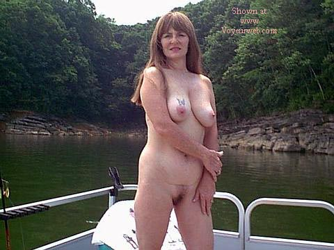 Pic #1 - Southern Wife Outside