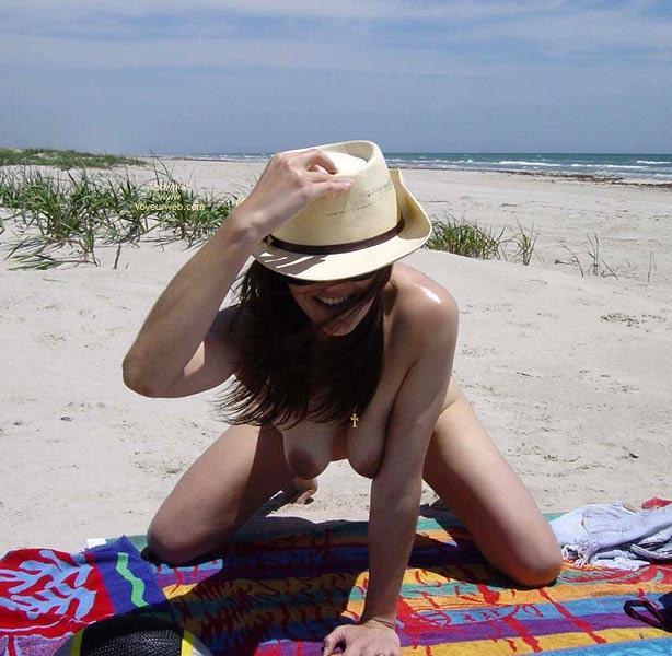 Pic #5 - Txcurious At Beach