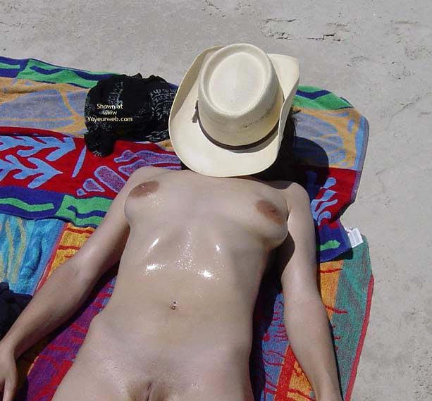 Pic #10 - Txcurious At Beach