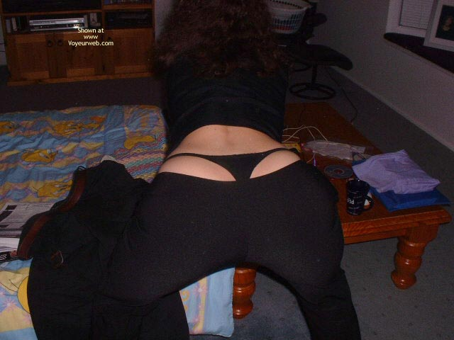 Pic #1 - After A Night Out