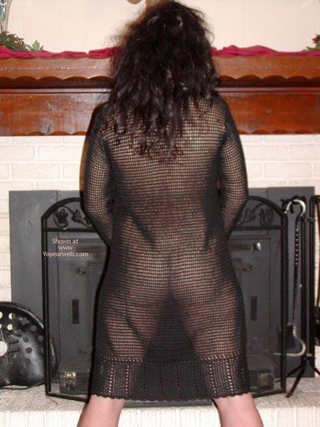 Pic #5 - *Ys La Kat From Behind