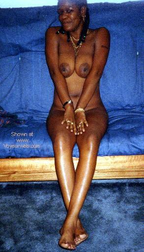 Pic #1 - Ebony